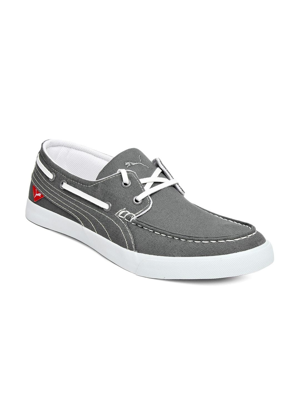 puma yacht sneaker