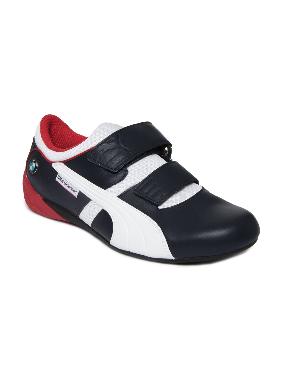 buy navy bmw motorsport nyter 2 casual shoes