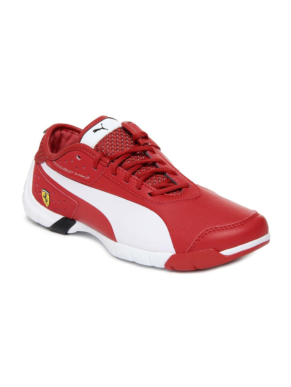 shoes puma ferrari shoes men
