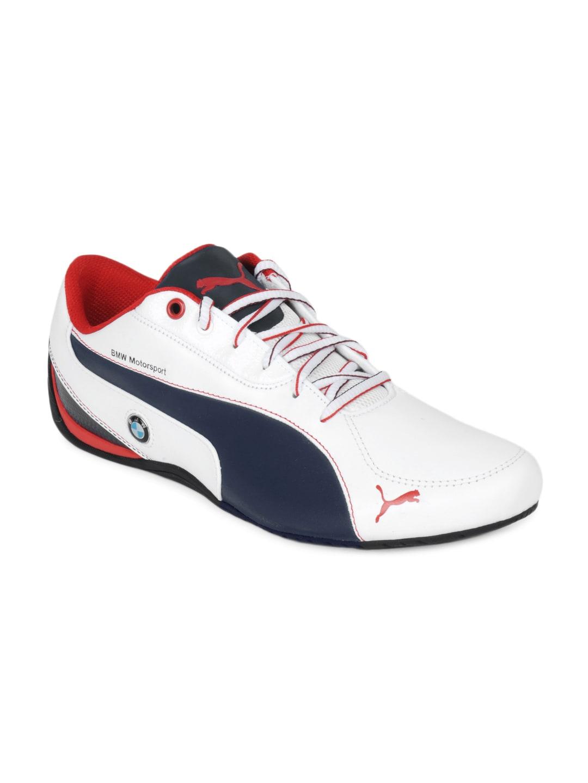buy white drift cat 5 bmw sports shoes 634