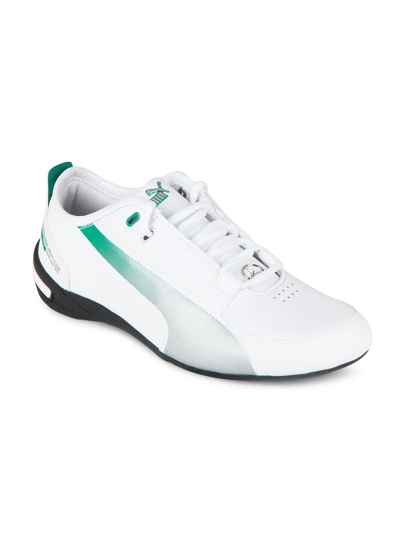 puma mercedes shoes myntra - Grandt's Auto Repair
