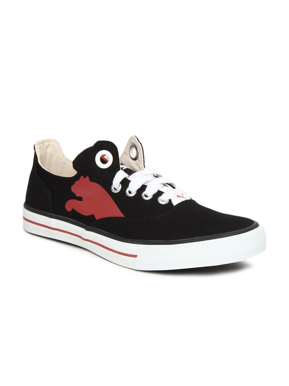 buy unisex black limnos cat dp casual shoes 632