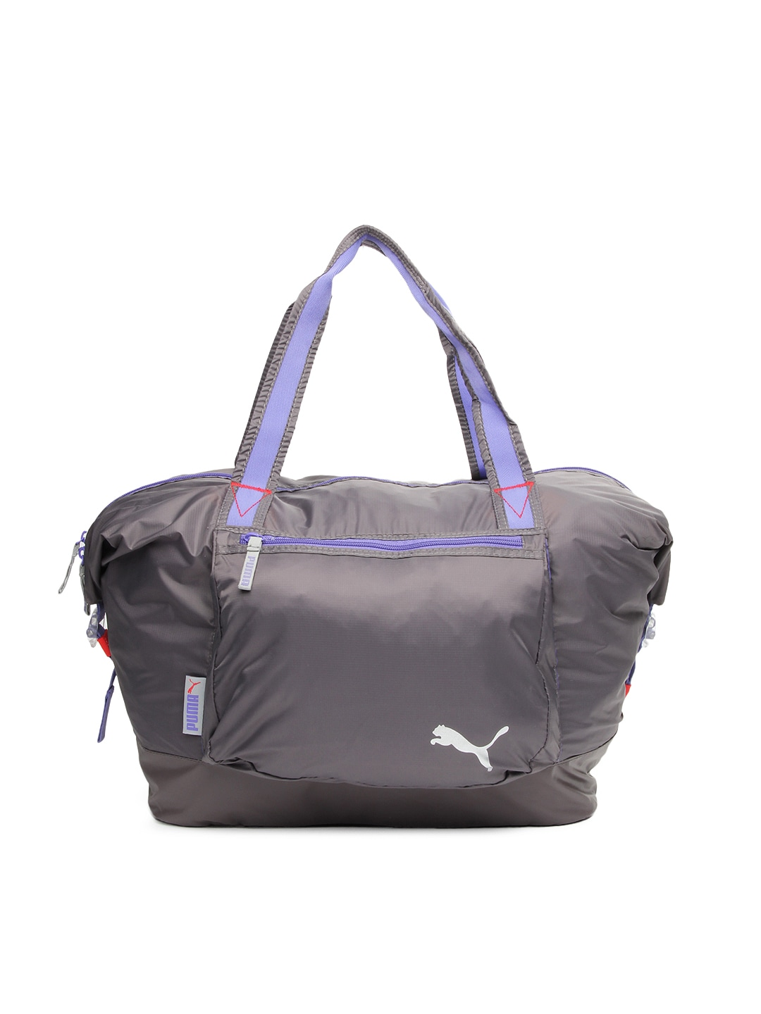 Popular 10 Off Puma Gym Sports Womens Duffle Bag  Pink  Slashsport Shop