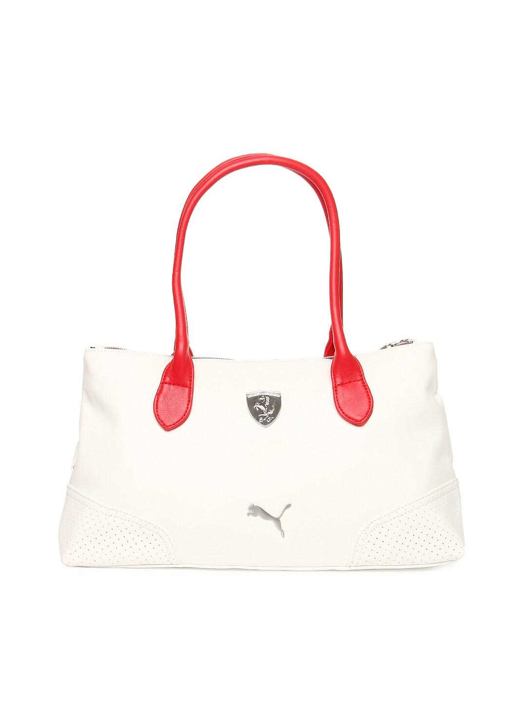 74085b51063b puma white handbag cheap   OFF61% Discounted
