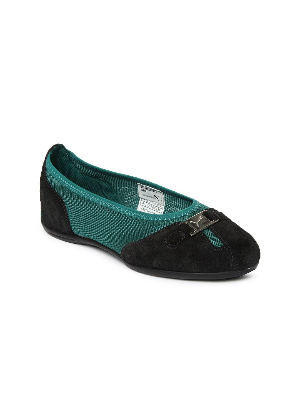 f0427b79b80 Puma Women Ballerina Flats - Buy Puma Women Ballerina Flats online in India