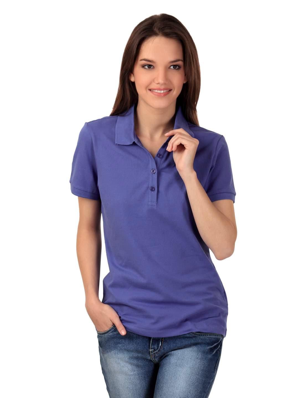 Purple Shirts For Women