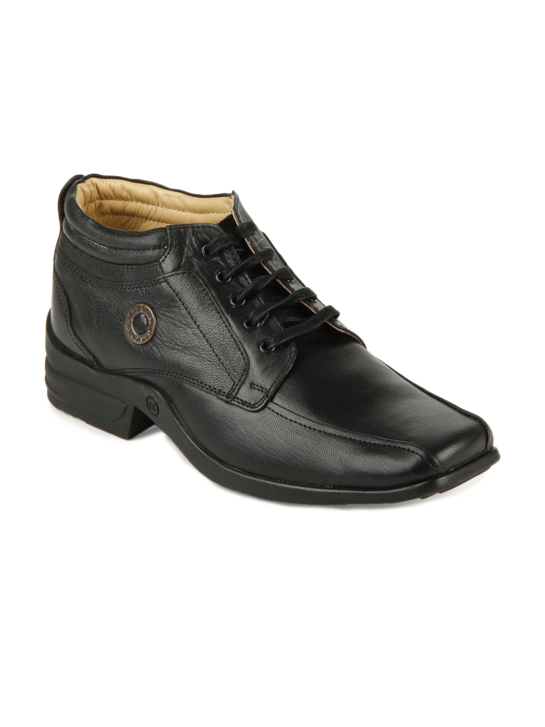 Red Chief Casual Leather Shoes