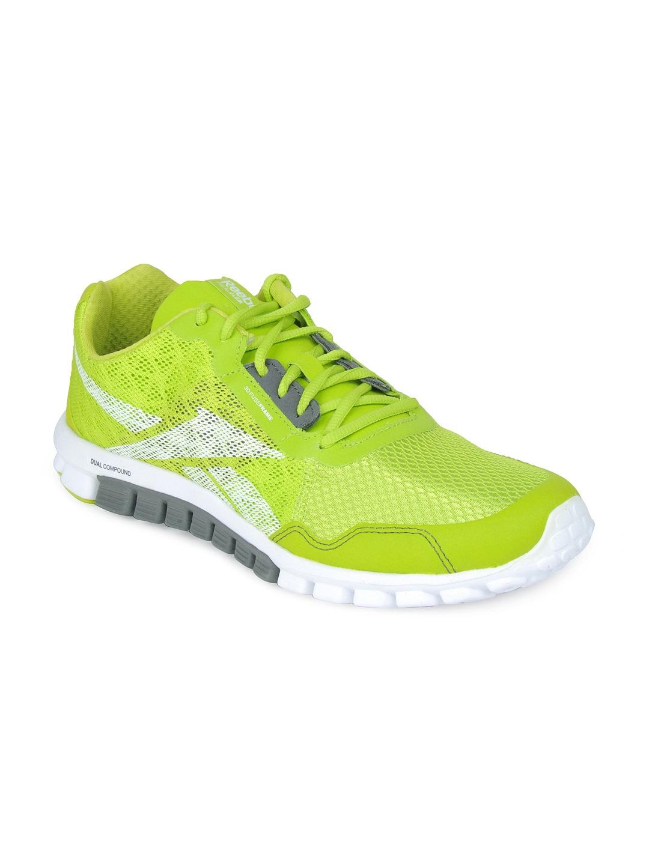 Nike Vs. Reebok