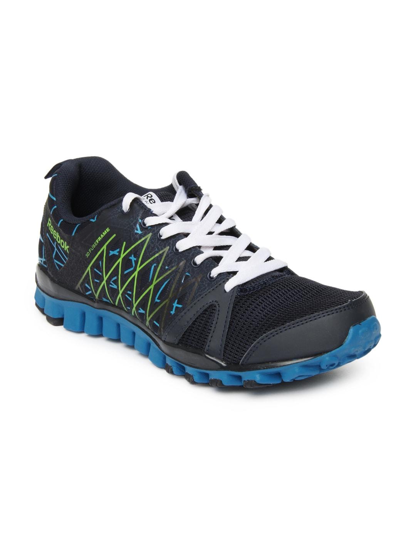 Reebok Men S Realflex Train   Running Shoe Review
