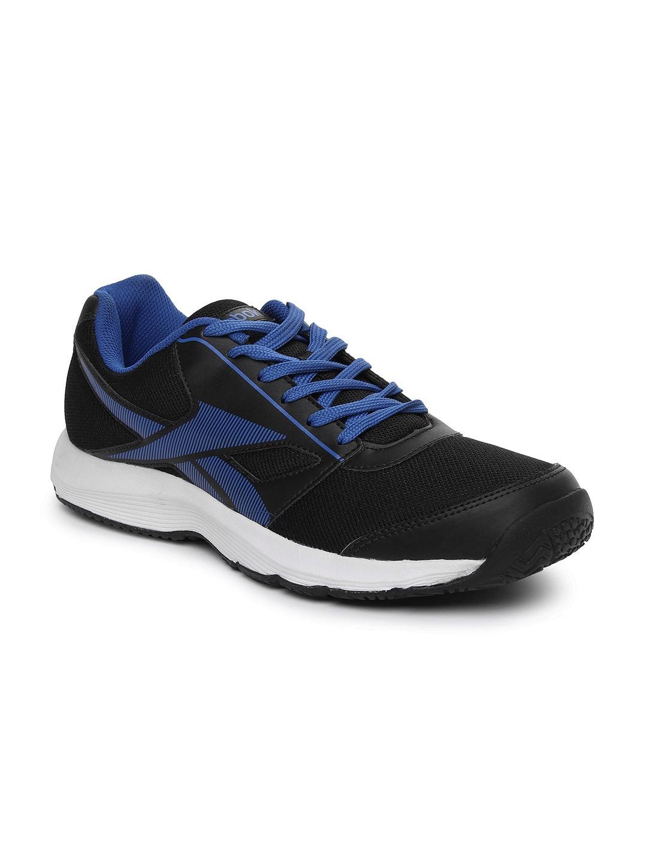 buy reebok black ultimate speed iii lp running shoes