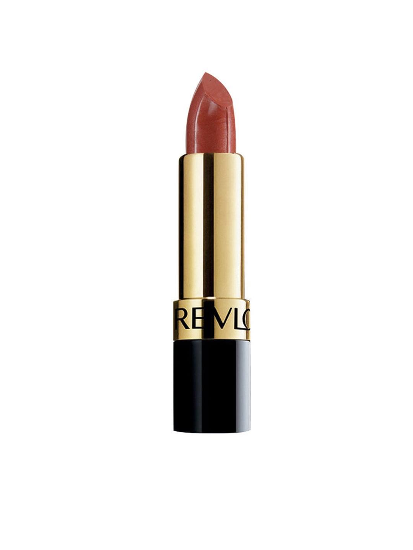 Revlon Super Lusterous Chocolate Velvet Lipstick 302