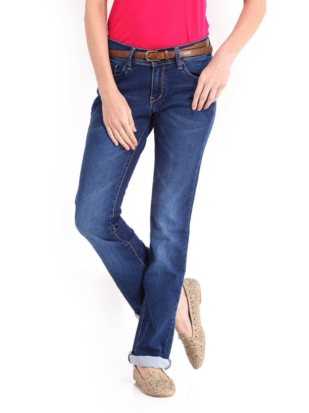Bootcut Jeans Online India - Jeans Am