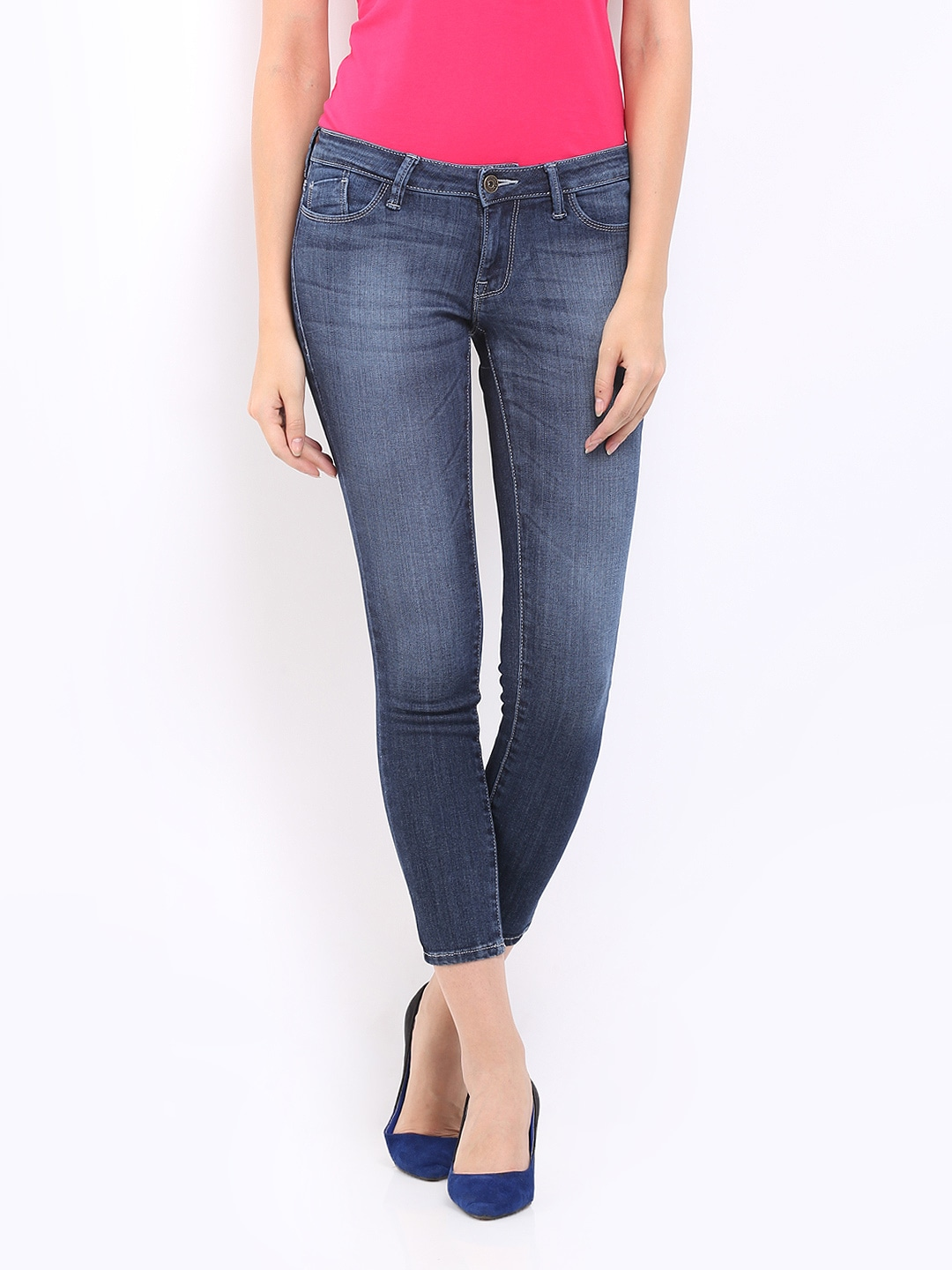 Buy Online Jeans For Womens