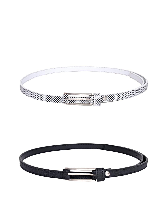 Scarleti Women Set of 2 Belts