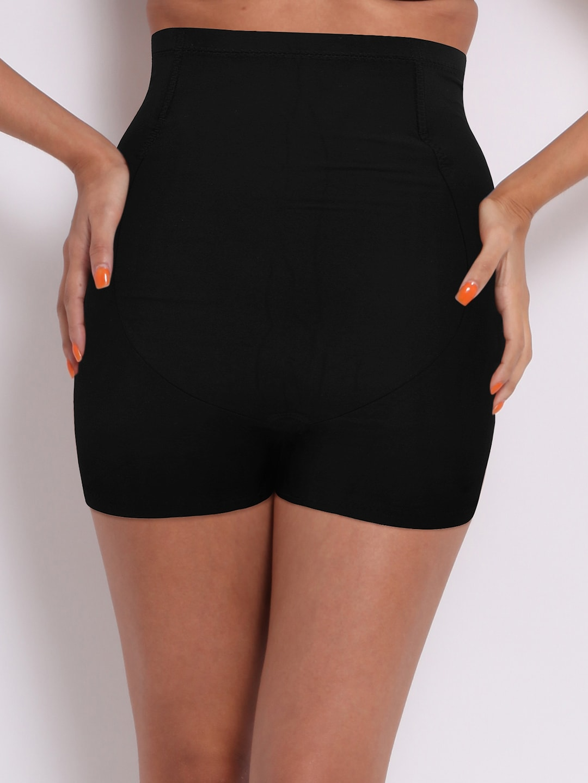 Smilzo Black Shapewear SHP 7105