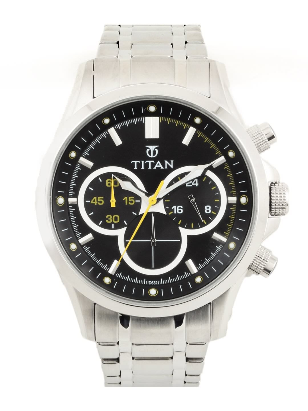 Titan Watches For Man