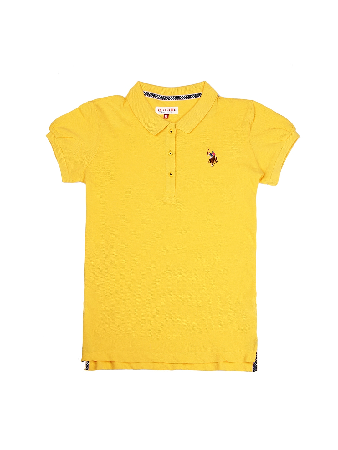 Us Polo Assn Shirts Women