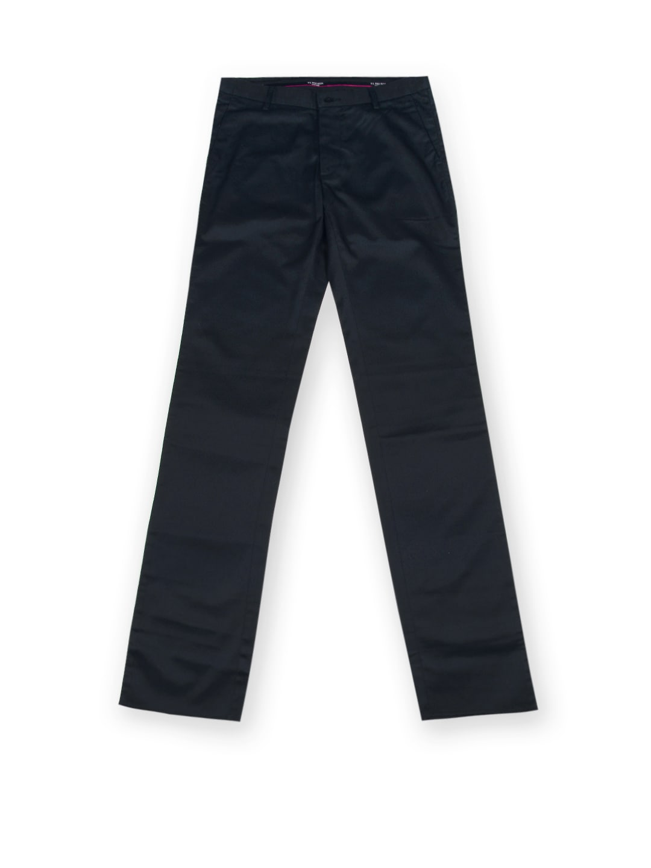 U.S. Polo Assn. Men Navy Formal Trousers