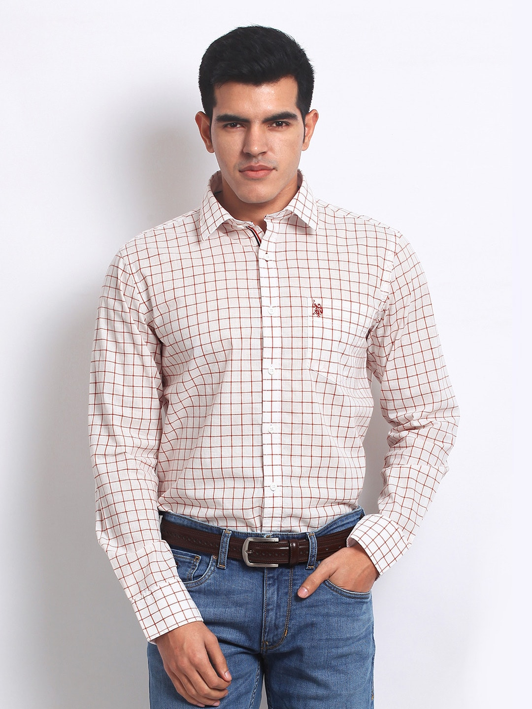Mens casual shirts brands in india for Mens casual shirts brands