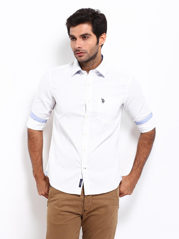 Fashion Men Shirt