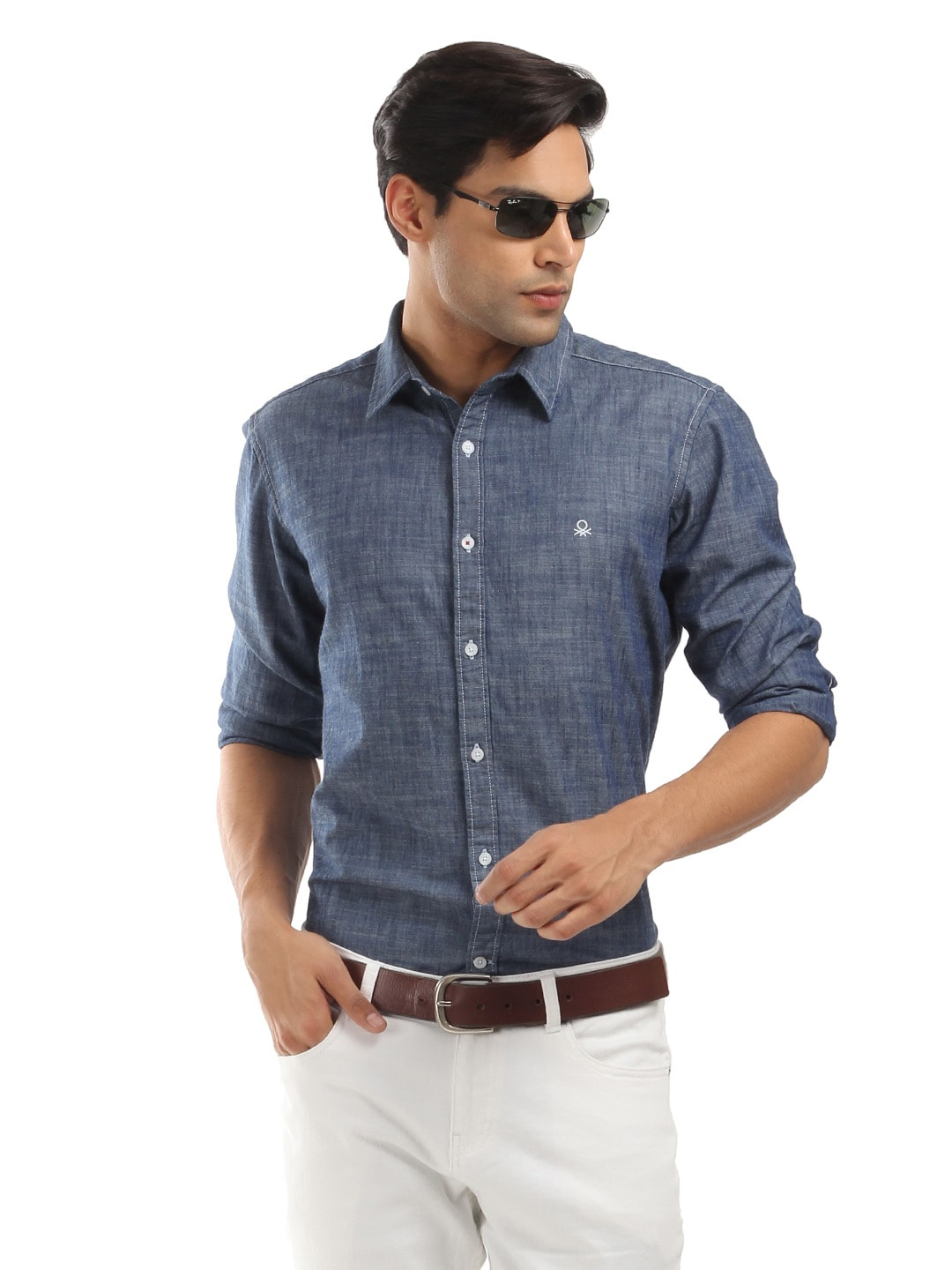 Find great deals on eBay for chambray shirt. Shop with confidence.