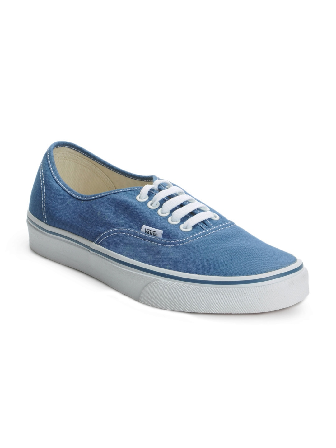 buy vans blue casual shoes casual shoes for myntra