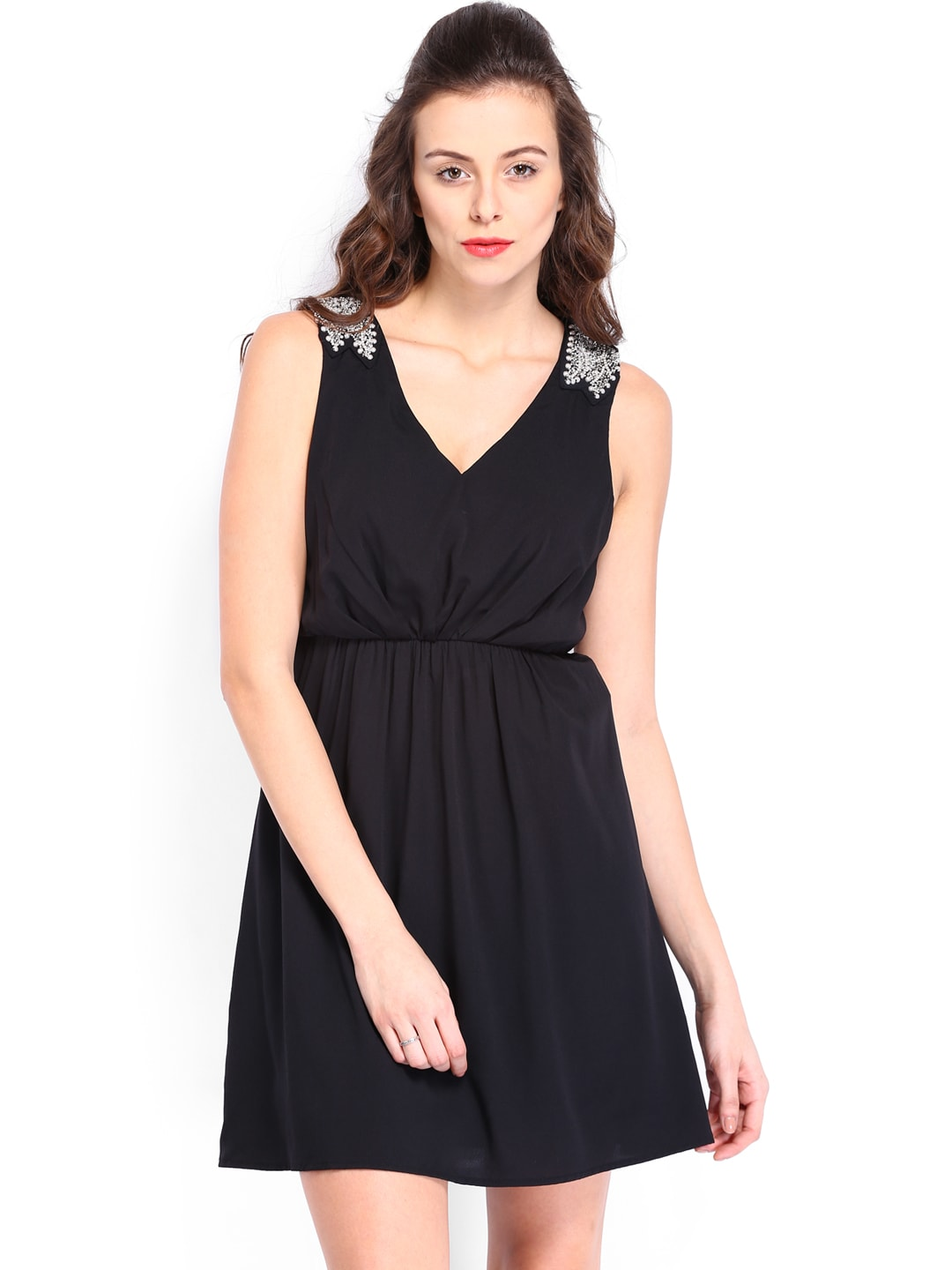 d03cd32020d7 Vero Moda Women Dresses Price List in India 14 April 2019