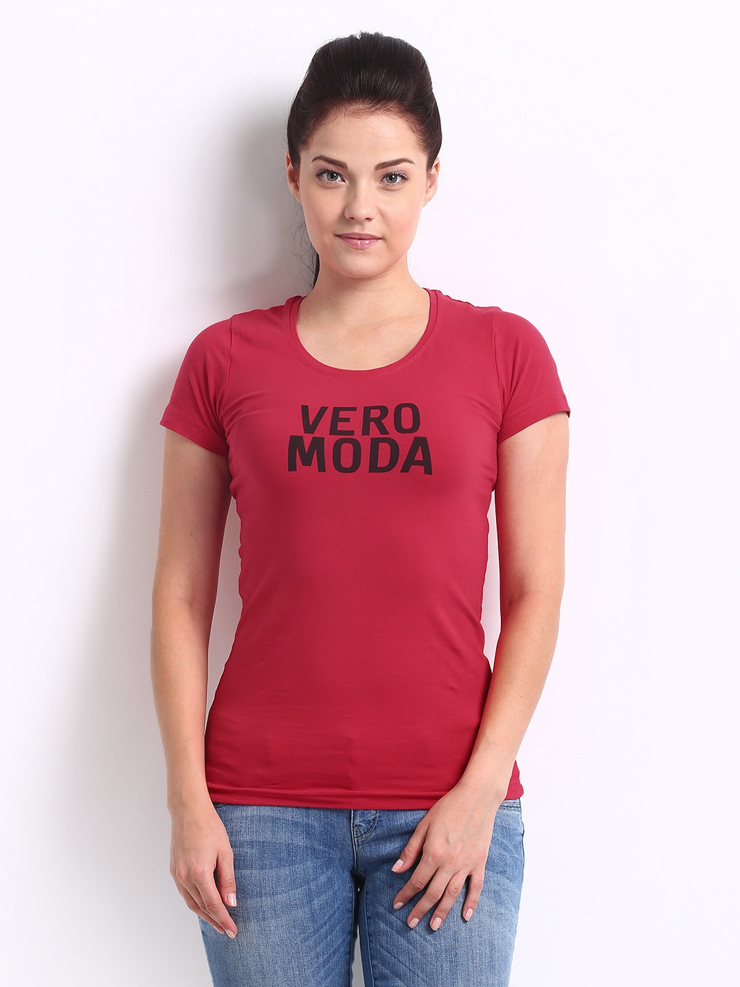 Red Shirt For Women