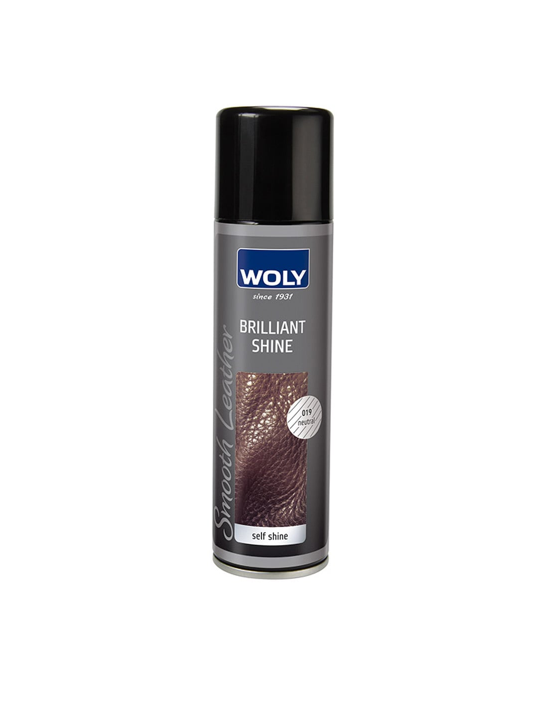 Woly WOLY Neutral Brilliant Shine Spray (Beige\/Sand\/Tan)