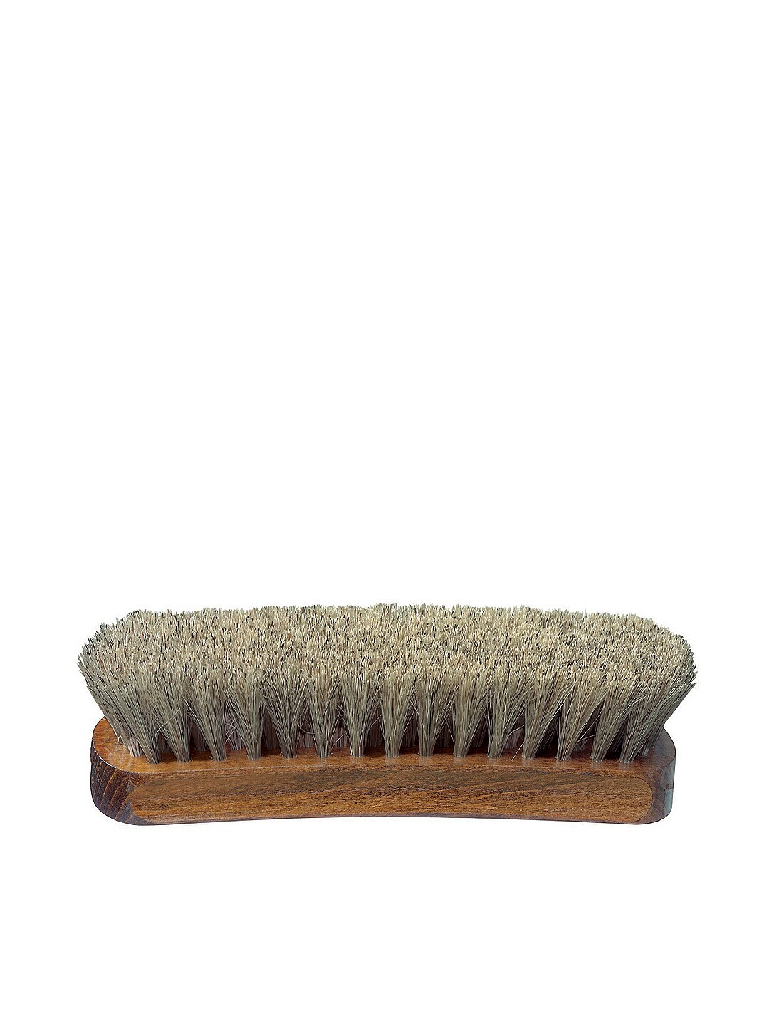 Woly WOLY Brown Beech Wood Shoe Brush (Beige\/Sand\/Tan)