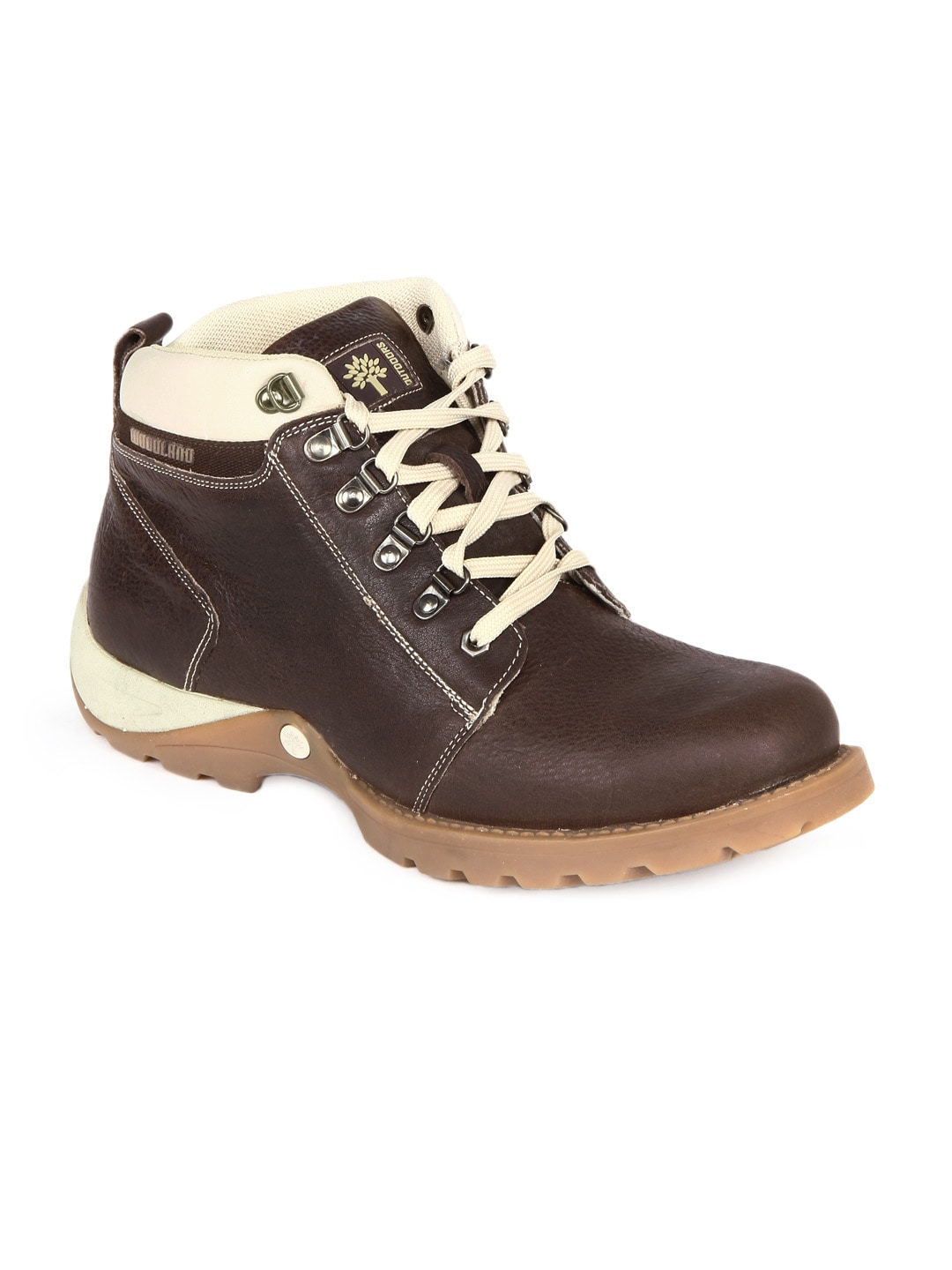 buy woodland brown boots 288 footwear for 103991
