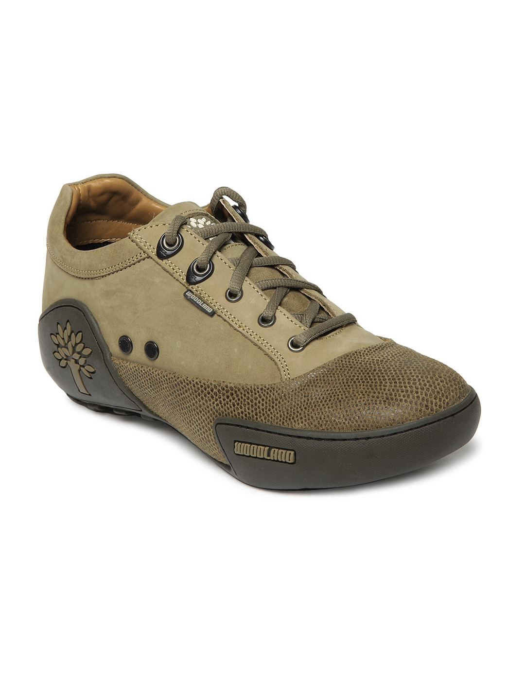 woodland men Rugged exposure woodland men's hiking boots this lightweight hiker transitions well from the city streets to paths less traveled great for light day hiking.