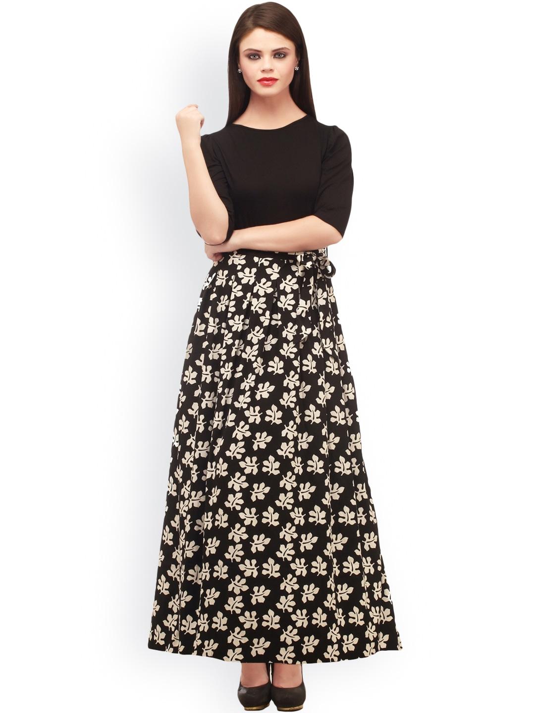 Buns n roses maxi dress vintage