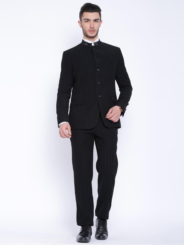 Buy Black Suit Online Dress Yy