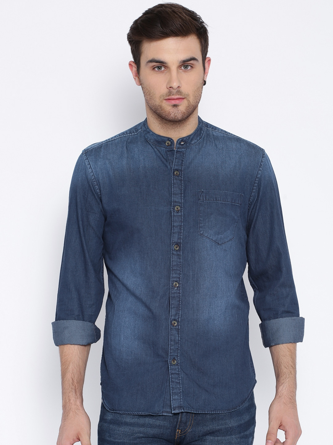 Casual Shirts for Men - Buy Men's Casual Shirts Online in India ...