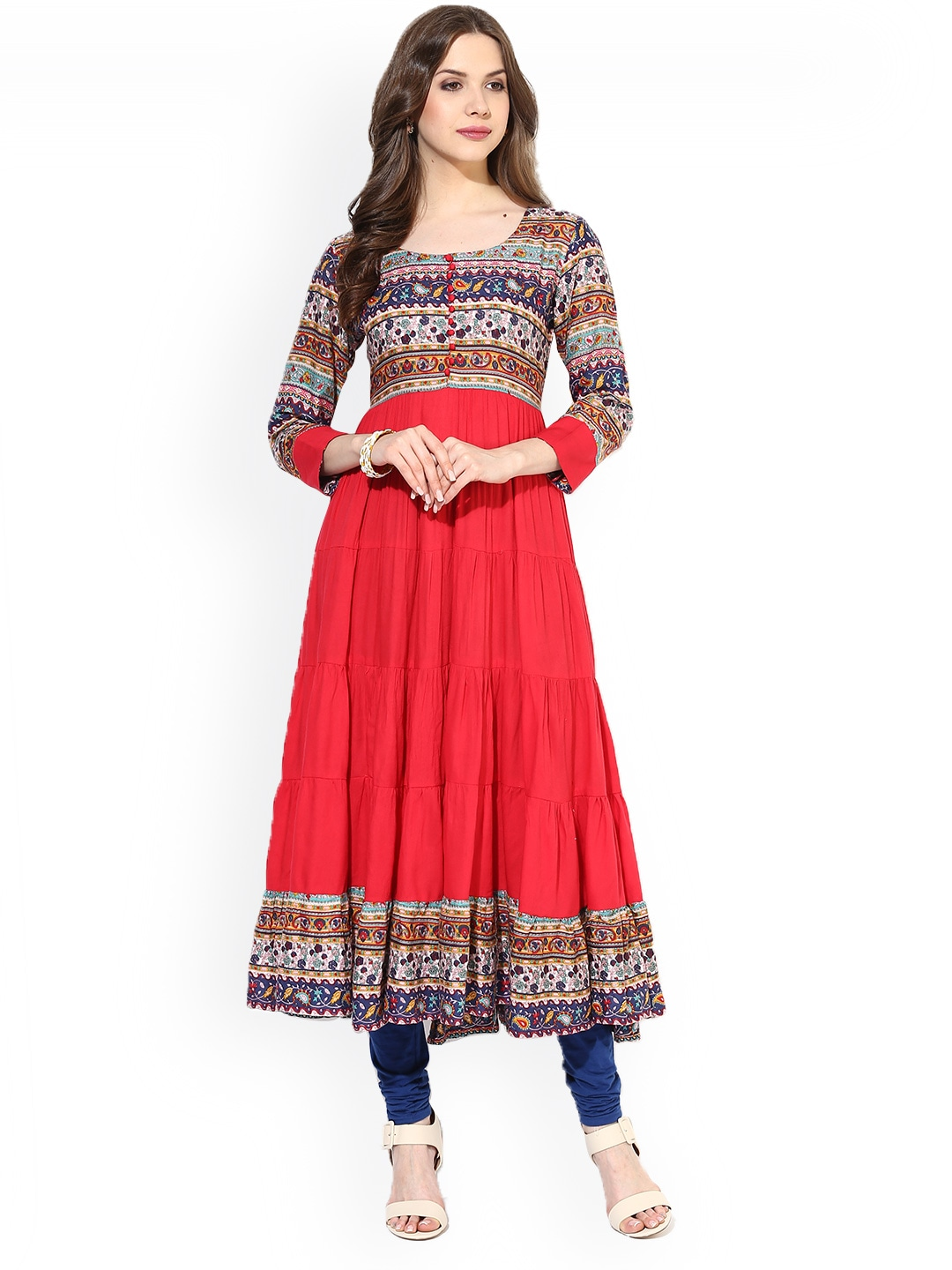 Kurtis & Kurtas Online - Buy Designer Kurtis & Suits for Women