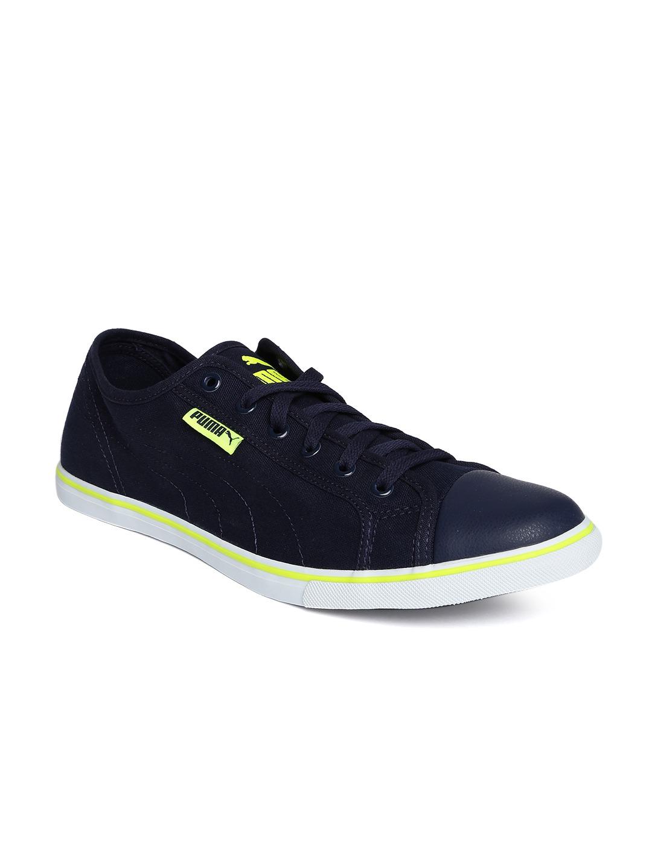 e6151e865c0 Puma Leather Sneakers simplisecurity.co.uk