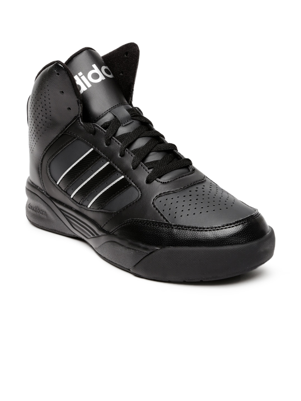 Adidas Neo 1 Black