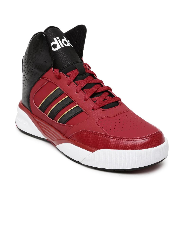 Adidas Neo Red