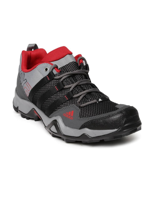 adidas shoes 2016 for men black. adidas men black ax 2.0 outdoor shoes 2016 for o