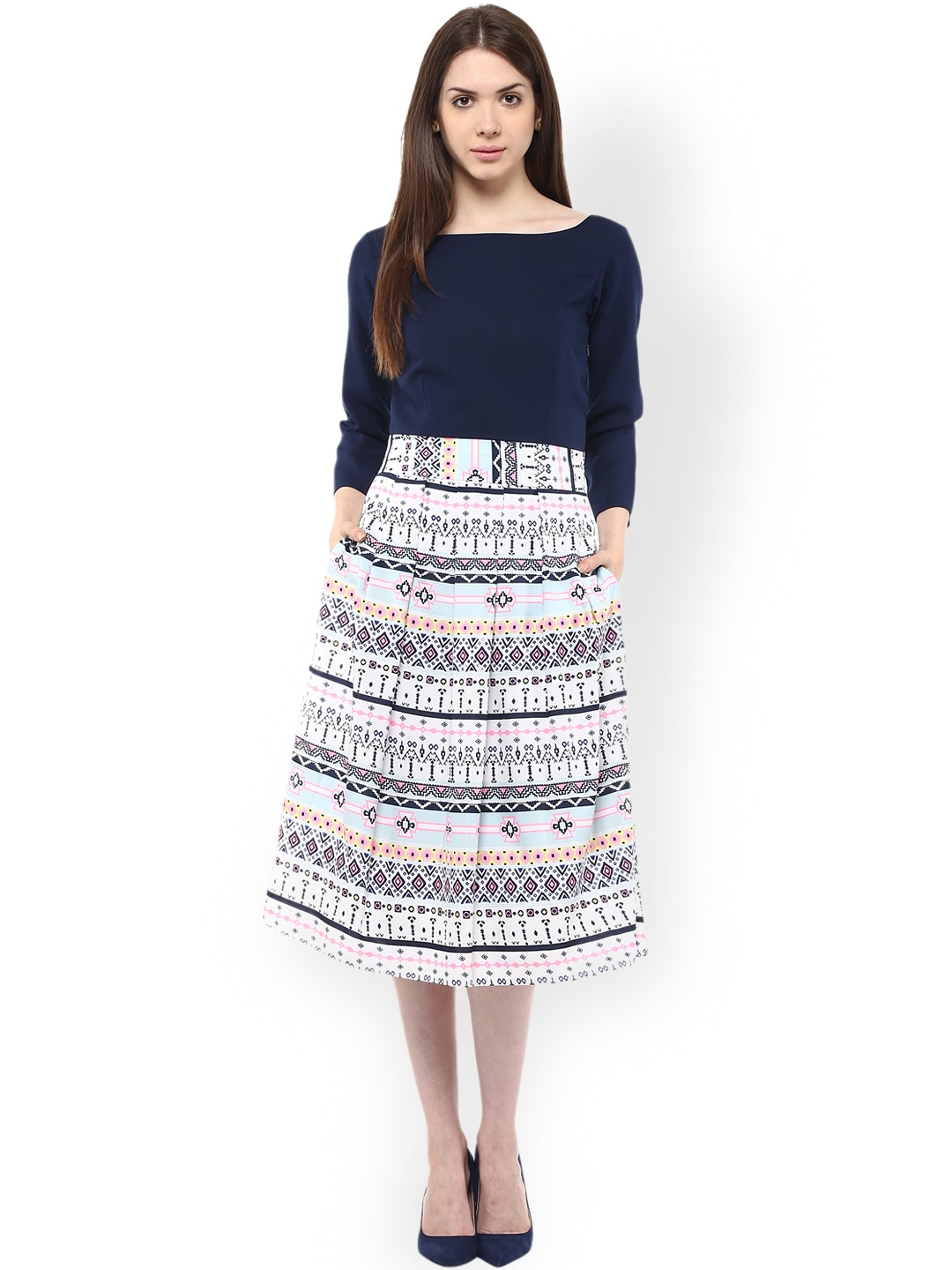 Dresses for Women - Buy Ladies Dresses Online in India - Myntra
