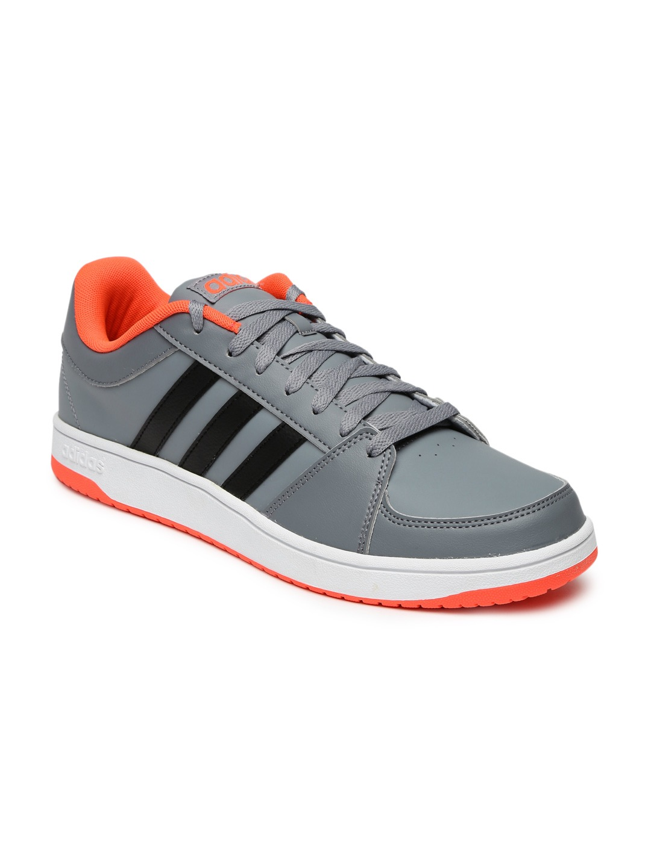 Adidas Neo Grey Sneakers