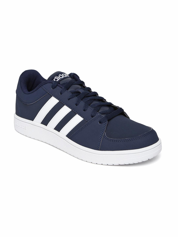 Adidas Neo Sneaker Hoops Low