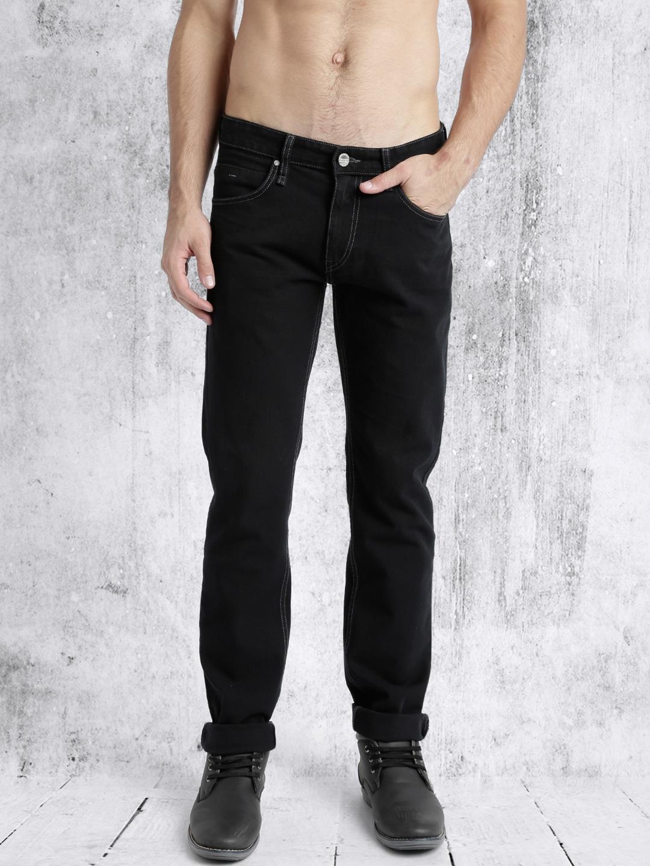 Buy Black Jeans Online - Xtellar Jeans