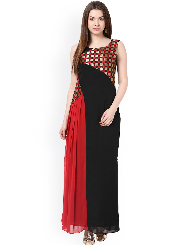 Red dress ink 797 m