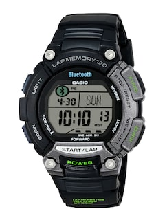 CASIO OUTDOOR Men Black Digital Smart Watches (S070) STB-1000-1ADF