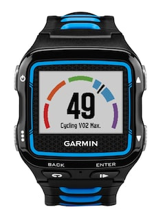 Garmin Forerunner 920XT Unisex Black & Blue Smart Watch