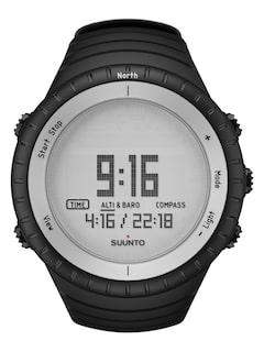 Sunnto Unisex Black Core Outdoor Smart Watch