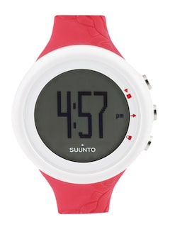 Suunto Unisex Pink M2 Fitness Smart Watch