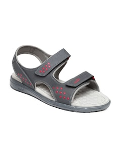 PUMA Men Grey Faas Ind Sports Sandals